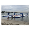 Pop Up Inflatable Pool / Anti Jellyfish Pool / Floating Sea Pool for Water Sport Games