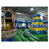 Dora Inflatable Amusement Park / Inflatable Fun City / Fun Park Playground for Kids
