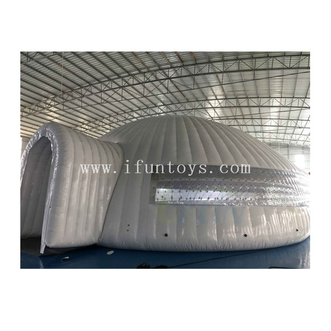 Air Sealed Outdoor Inflatable Wedding Tent/Inflatable Tent House for Event/ Marquee Party Tent