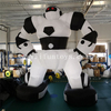 Popular Inflatable robot costume /robot replica character/ robot cartoons for events
