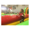 Interactive Inflatable Bungee Run with IPS / Inflatable Battle Light Bungee / Inflatable Bungee Run Race Challenge Game