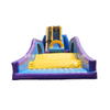 Giant Inflatable Dropkick Water Slide /Free Fall Drop Kick Inflatable Water Slide/ Inflatable Screamer Water Slide for Adults