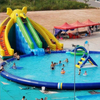 Inflatable Elephant Water Slide /Inflatable Waer Park Slide/ Inflatable Water Slide for Swimming Pool for Kids And Adults