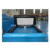 Outdoor Inflatable Soccer Kick Game / Inflatable Soccer Goal Games/ Inflatable Football Sport Games