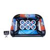 Inflatable Combi Sport Arena with IPS System/Cheap Inflatable Playground Arena,inflatable Shooting Game