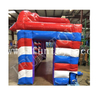 Inflatable Grand Carnival Side Stall / Carnival Booth Tent / Concession Stand for Outdoor Promotion