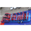 Outdoor Extreme Challenge Inflatable Assault Obstacle Course/ Run Inflatable Obstacle Course Race Wipe out Combo Game