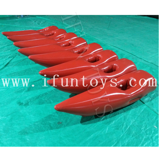 New design inflatable floating Water Walking Shoes /inflatable water toys/inflatable water play equipment for sale