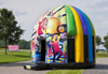 New design Inflatable Disco Dome Bouncer/ Inflatable Moonwalks/inflatable bouncy castle for party