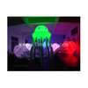 LED Inflatable Jellyfish Balloon / Inflatable Jellyfish Light with16kinds of Color Change for Party / Club Decoration