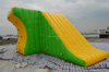 Inflatable Water Park Action Tower /inflatable climbing tower for Sea Sport Games Inflatable Amusement Park