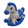 Inflatable Rocking Horse Toy Ride /Inflatable Pony Horse /Inflatable Horse Riding for Kids