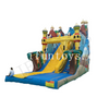 Inflatable Jumping Castle Slide / Bouncer Slide / Dry Slide for Kids