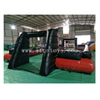 Promotion Cheap Giant Inflatable baby foot Humain Foosball Court/table Soccer Field with Steel Pipes/human Table Football Playground