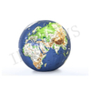 Giant PVC Inflatable Globe / Earth Balloon / Planet Balloon for Advertising