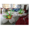 Party Decoration Inflatable LED Flower / Ground Inflatable Flower Decoration / Lighted Inflatable Lily Flower