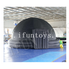 Portable Inflatable Planetarium Cinema Tent Inflatable Projection Dome Tent For 360 Projection