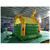 Inflatable Giraffe Bouncy Castle / Jumping Castle / Inflatable Trampoline Bouncer for Birthday Party