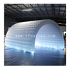 Inflatable Tunnel Tent with LED Light / Inflatable LED Tunnel for Party / Inflatable Entrance Tunnel Tent for Sport