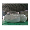 Outdoor Inflatable Hotel Bubble Tent / Inflatable Bubble Lodge Tent / Inflatable Crystal Bubble Camping Tent