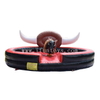 Interactive Inflatable Mechanical Bull / Inflatable Amusement Bull Ride / Inflatable Rodeo Mechanical Bull Sports Game